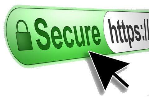 SSL Compliant