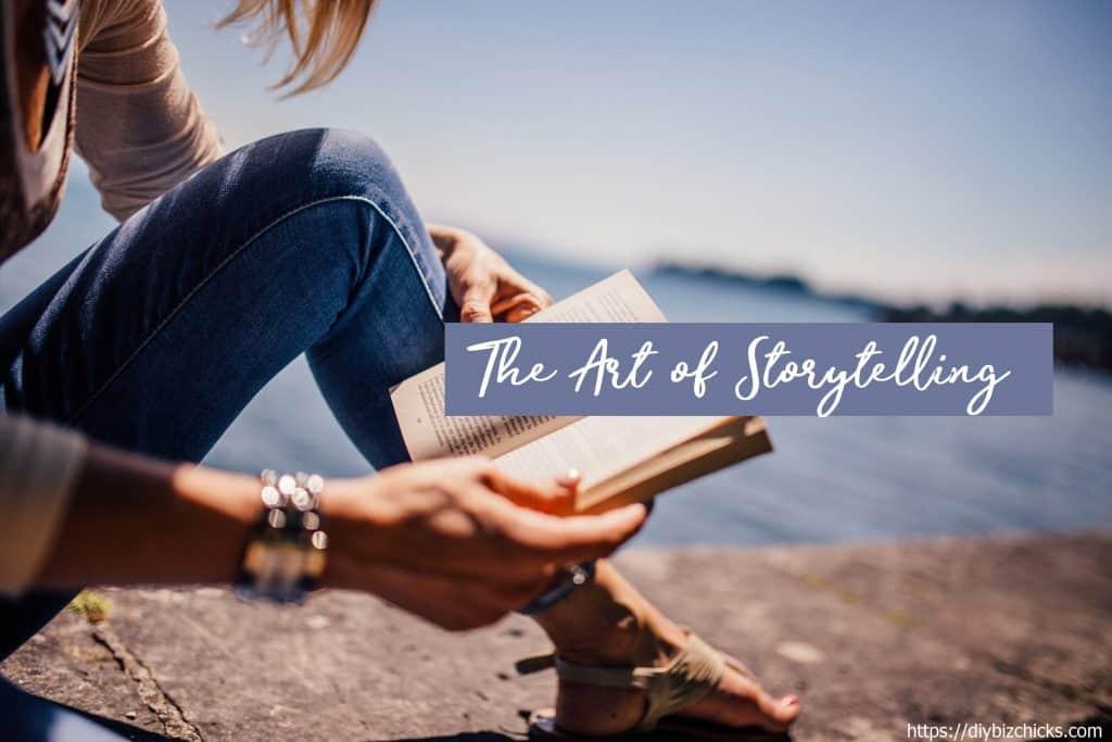 the-art-of-storyteling