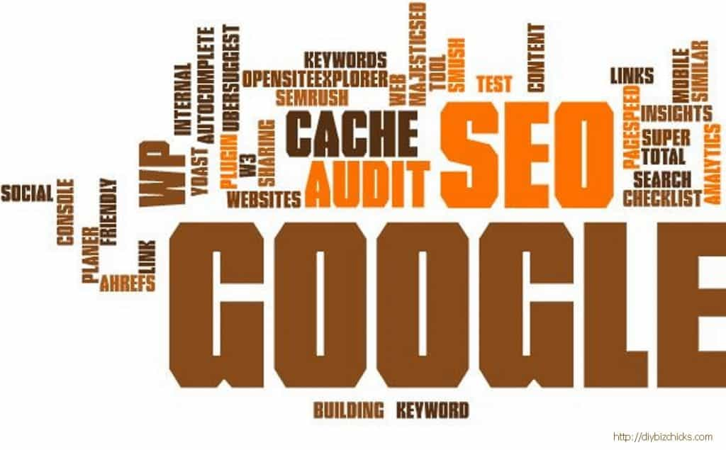 SEO-Checklist-Word-Cloud